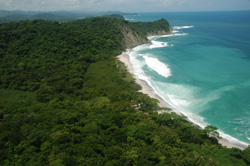 Nationalparks Costa Rica - North Pacific