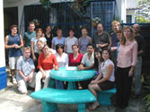 Costa Rica - spanish language courses