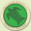 Friends of the National Parks Costa Rica - Turtle Membership