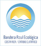Tierra Verde, Costa Rica: Blue Flag Program