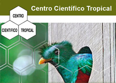 Tropical Science Center - CCT, Costa Rica
